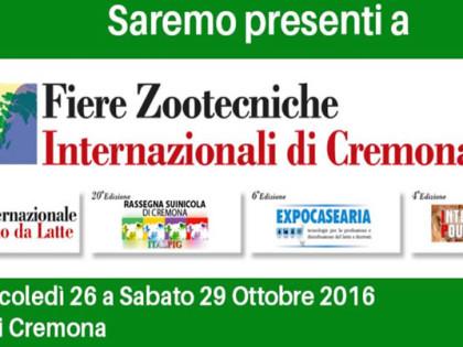 Fiera Zootecnica Internazionale di Cremona